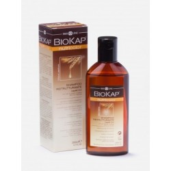 Shampoing restructurant nutricolor - Biokap