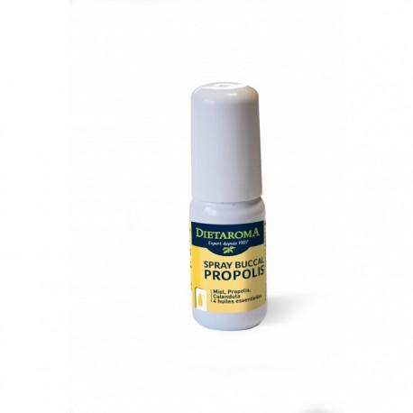Spray buccal propolis - DIETAROMA