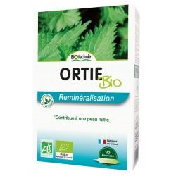 Ortie bio - Biotechnie