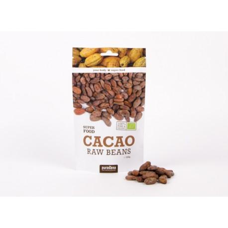 Fèves de cacao - Purasana