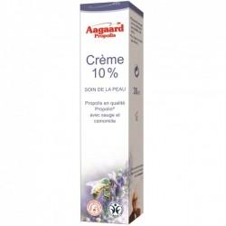 Crème 10% - Aagaard Propolis