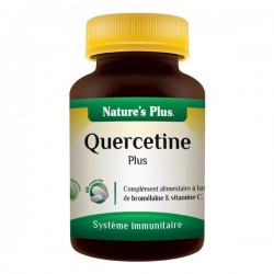 Quercétine - Nature's Plus