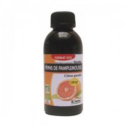 pepins de pamplemousse bio (citrus paradisi) 90ml - BIOTECHNIE