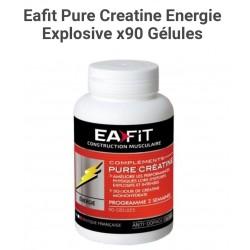 PURE CRÉATINE GÉLULES - EAFIT / EA PHARMA