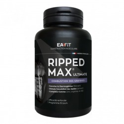 RIPPED MAX ULTIMATE - Eafit