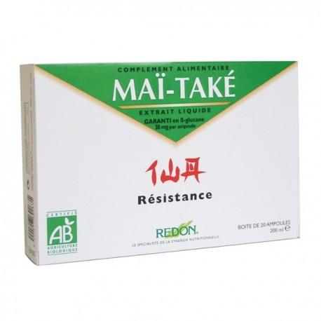 Vente MAI-TAKÉ(champignon chinois) 7692633 Compléments alimentaires et bio