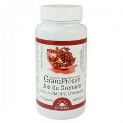 GRANAPROSAN grenade - DR JACOB'S