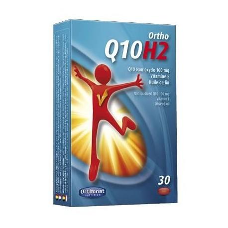 ORTHO Q10 H2 (anti-âge)