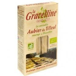 Aubier de tilleul bâtonnet - La Gravelline