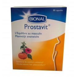 PROSTAVIT - BIONAL
