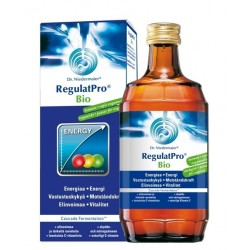 RegulatPro Bio - Dr NIEDERMAIER
